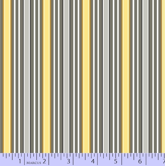 Grey Skies Stripe 2936-0144