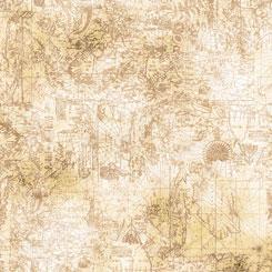 Smooth Sailing Map Blender Dark tan 27164A