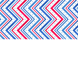 A Nation's Song Chevron Stripe 23176