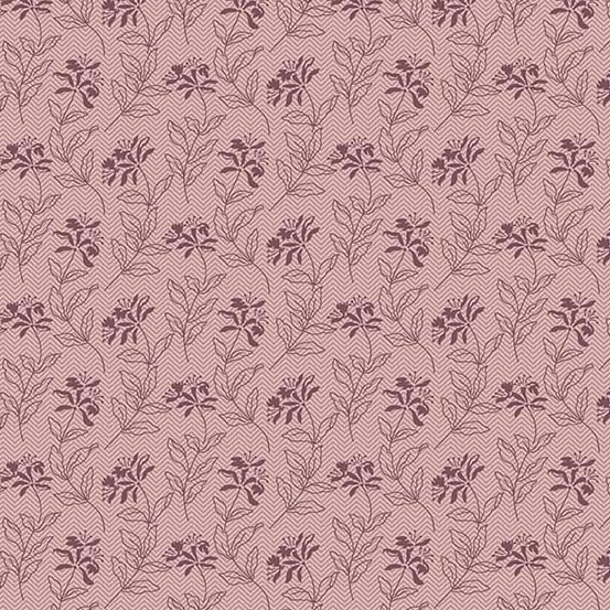 Bed of Roses 8990GP Lilac