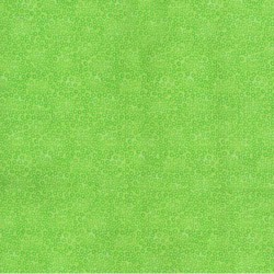 """108"""" wide Lime Green Candy Dots by Blank"""