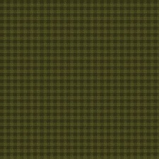 Christmas Moose Dark Green Plaid 1542-45