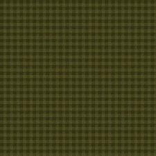Christmas Moose Dark Green Plaid 1542-45