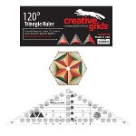 CG 120 degree triangle