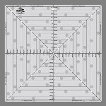 "CG 14 1/2"" Square it Up Ruler"