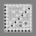 "CGR8  8 1/2"" Square Ruler"