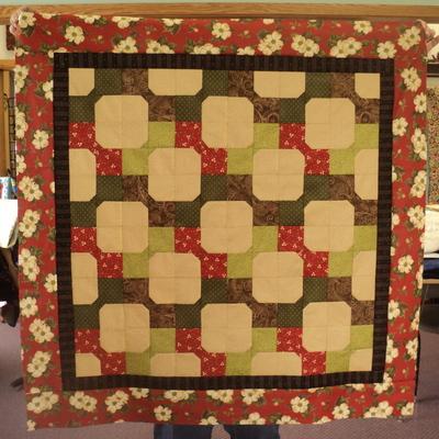 Fall Bow Ties Wall Hanging Kit