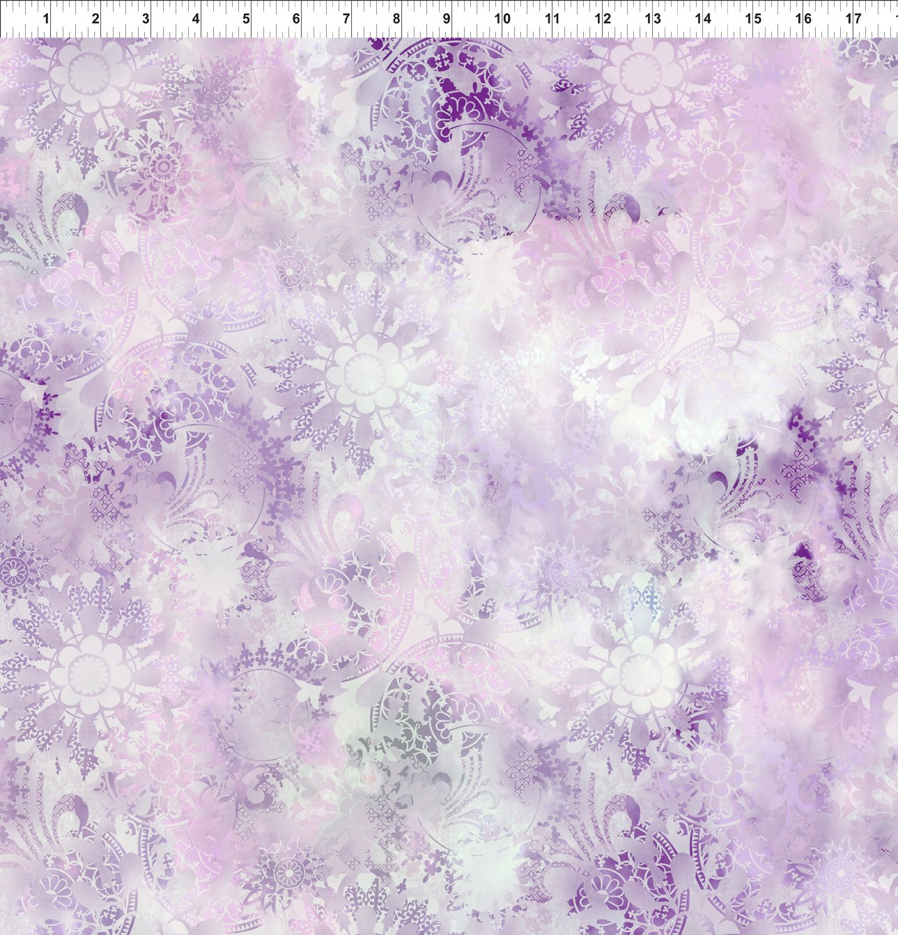 Diaphanous 4ENC-3 lavender