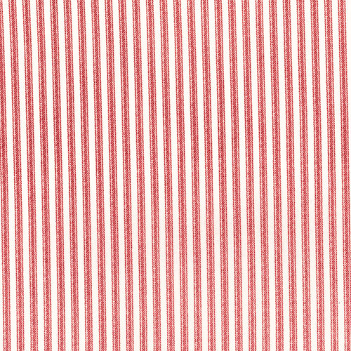 Dots and Stripes Picnic Red 2959-013