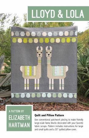 Lloyd and Lola pattern EH-032