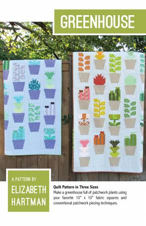 Greenhouse pattern EH-037