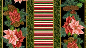 Christmas Morning Stripe 4042-60980-8G