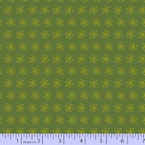 Getting to Know Hue Green Flowers 159711-0114