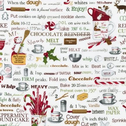 Holly Jolly Christmas baking AMK-13670-1
