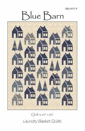 Blue Barn pattern LBQ 0571-P