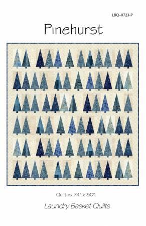 Pinehurst pattern  LBQ 0723P