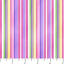 Little Princess Stripe 20747-21