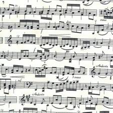 Music Notes C1693