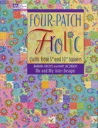 Four Patch Frolic