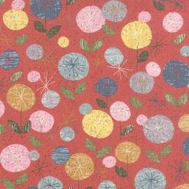 Mon Ami Fleur Rouge 30410-13 by Moda