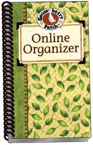 Online Organizer