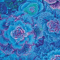 Brassica- blue PWPJ 051