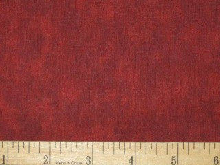 Wide Backing Brick Red 11