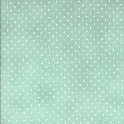 Robyn Pandolph Home Essentials aqua dot 0016-037