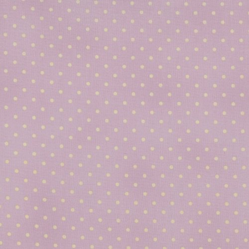 Robyn Pandolph Home Essentials lavender dot 0016-014