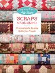 Scraps Made Simple Quilt Book