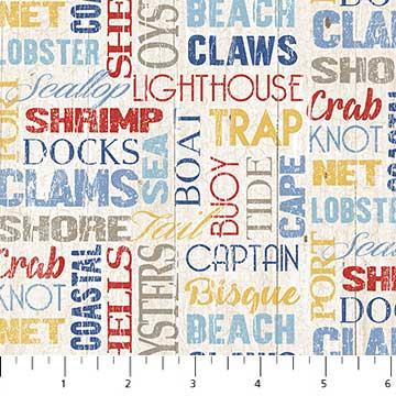 Seafood Shack Sayings 22118-11