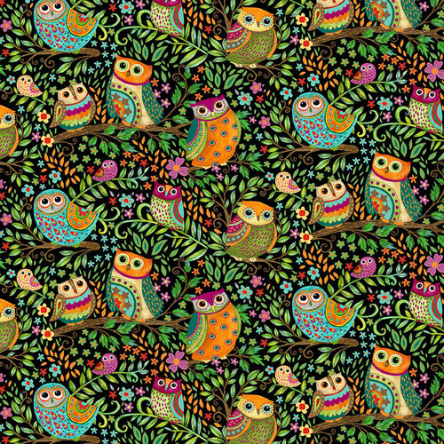 Spring Awakens owls 1512 99