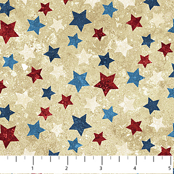 Stars and Stripes Stonehenge Stars 20159-30