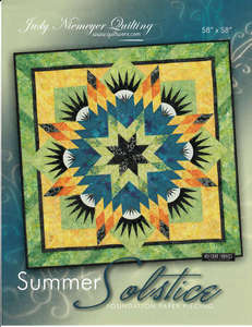 Summer Soltice by Judy Niemeyer JNQ89P