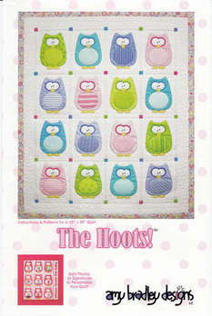 The Hoots Pattern ABD238