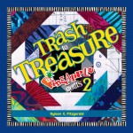 Trash To Treasure Pineapple Quilts Book