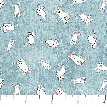 You Had me at Meow tiny mice 22163-42