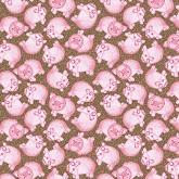 Barnyard Boogie Tossed Pigs 7374-35