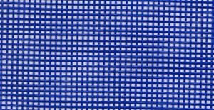 Mesh Royal Blue Fabric