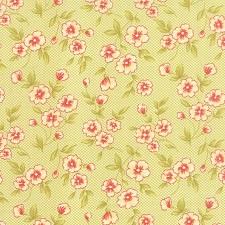 Moda Farmhouse Meadow Main Floral 20255-17