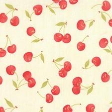 Moda Farmhouse Milk Cherries 20251-14