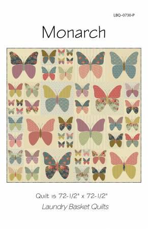Monarch Quilt Kit