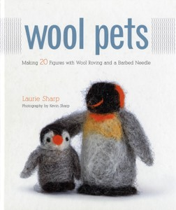 Wool Pets book