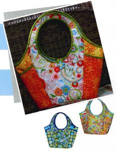 Friday Bag pattern