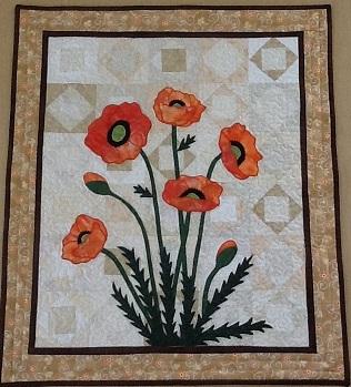 Poppy Wall Hanging Kit