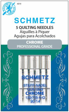 Schmetz Chrome Quilting 90/14