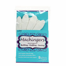 Machingers Quilting Gloves M/L