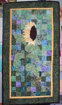 Sunflower Wall Hanging Kit