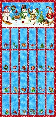 Winter Magic Advent Calendar 21070-42